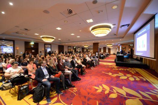 I World Tinnitus Congress i XII Międzynarodowe Seminarium Szumów Usznych