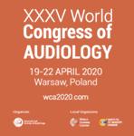 XXXV World Congress Of Audiology