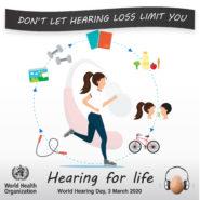 Światowy Dzień Słuchu pod patronatem TOFAP