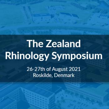 Sympozjum Nowozelandzkiej Rynologii, 26-27 sierpnia 2021